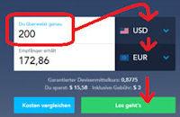 TransferWise USA