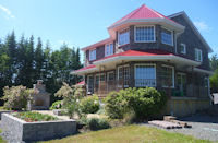Immobilie Cape Breton