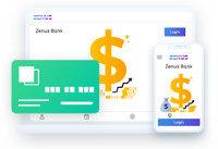 Zenus Bank Konto eroeffnen