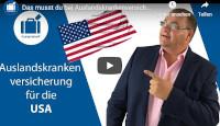 Auslandskrankenversicherung USA
