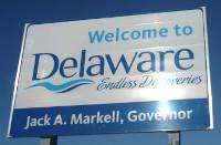 Delaware LLC