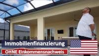 Immobilien Finanzierung ohne Einkommensnachweis