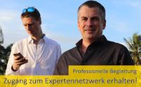 Zugang zum Expertennetzwerk